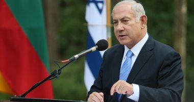 نتنياهو يزعم: إسرائيل تحمى أوروبا ويجب أن يعلموا ذلك
