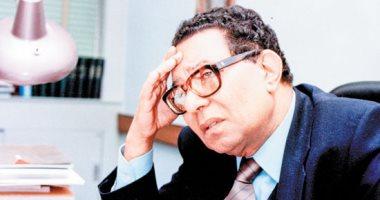 1cc28a53812ce سعيد الشحات يكتب  ذات يوم..24 أغسطس 1996.. وفاة أحمد بهاء الدين ...