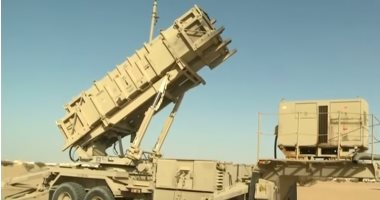 """الجيش الإسرائيلى ينشر منظومة صواريخ """"باتريوت"""" على الحدود مع لبنان"""