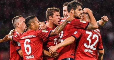اخبار بايرن ميونخ اليوم عن تراجع شعبية الفريق البافاري فى ألمانيا