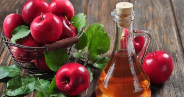 فوائد خل التفاح لصحة الجسم والبشرة والشعر