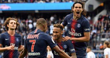ترتيب الدوري الفرنسي والهدافين قبل انطلاق الجولة الخامسة