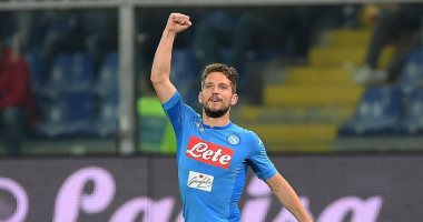 فيديو.. نابولي يحول تأخره بهدفين لفوز 3 - 2 ضد ميلان