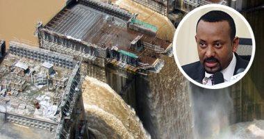 رئيس وفد الاتحاد الأفريقي: نحرص على معالجة ملف سد النهضة بين أطراف المشكلة