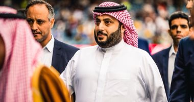 السعودية نيوز |                                              تركي آل الشيخ رئيسًا شرفيًا لنادي الهلال السوداني