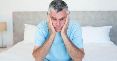للرجال فقط لو عندك هشاشة عظام لازم تتأكد من نشاط هرمون التستوستيرون
