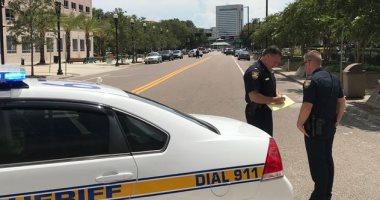 مقتل وإصابة 4 أشخاص فى هجوم مسلح بمركز تجارى بولاية فلوريدا الأمريكية