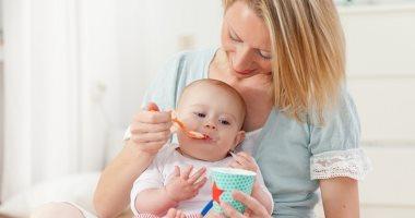 """لأول مرة.. علماء يكتشفون مزيجا من """"البكتيريا الجيدة"""" فى براز الرضع"""