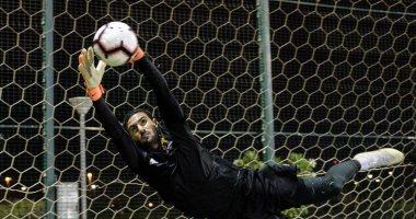 محمد عواد أفضل لاعب فى مباراة الوحدة والفتح بالدورى السعودى