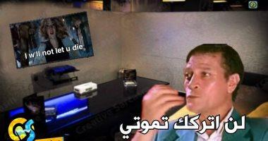تعرف على الفنان حمدى هيكل بطل أحدث كوميكس على فيس بوك اليوم السابع