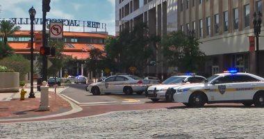 ننشر صور حادث إطلاق النار بولاية فلوريدا الأمريكية