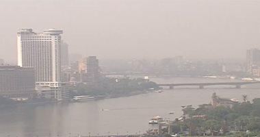 الأرصاد تحذر المواطنين من تقلبات الطقس وقائدى السيارات من الشبورة المائية