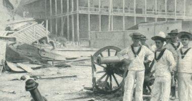 500 ضحية فى 40 دقيقة فقط.. ما الذى تعرفه عن الحرب الإنجليزية الزنجبارية؟