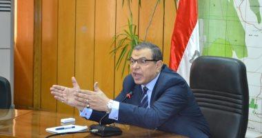 القوى العاملة تطمئن على مصرى أصيب فى حادث سيارة بإيطاليا