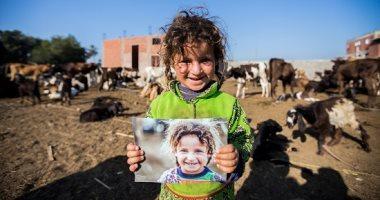 صورة اليوم من الحقيقة للصور حكاية ياسمين وضحكتها