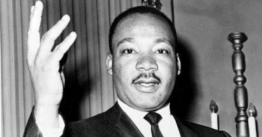 زى النهاردة.. منح جائزة نوبل للسلام للقس الأمريكي مارتن لوثر كينج عام 1964