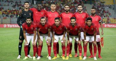 فيديو.. حورويا يهدر فرصة التقدم على الأهلى فى الدقيقة 62