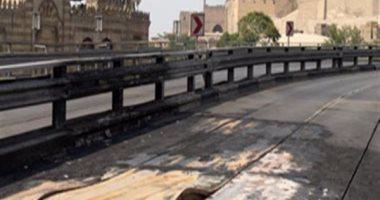 عبد الرحيم على يطالب بتوقيع أقصى عقوبة على متسابقى أتوبيسى كوبرى الدقى
