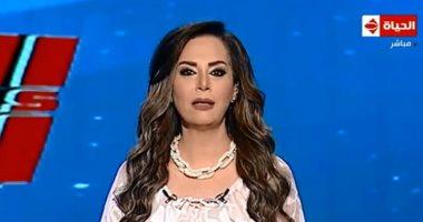 فيديو.. جيهان منصور مشيدة بعملية استبدال مفصل ركبة سيدة: الرئيس يهتم بحياة المواطن