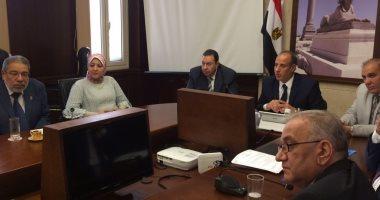 محافظ الإسكندرية: حالات قوائم الانتظار بلغت 2632 وتم التعامل مع 1396 حالة