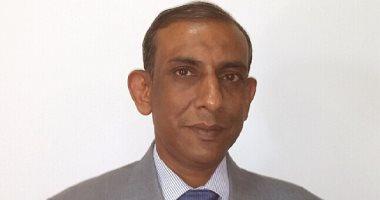 """""""رجال أعمال اﻹسكندرية"""" تلتقي وفدًا تجاريًا هنديًا لبحث سبل دعم التعاون المشترك"""