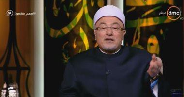 فيديو.. خالد الجندى: رئيس تحرير برنامجى وناس كثيرة أخبرونى بتبرعهم بأعضائهم