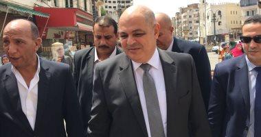 محافظة الغربية تنهى استعداداتها للاستفتاء على التعديلات الدستورية