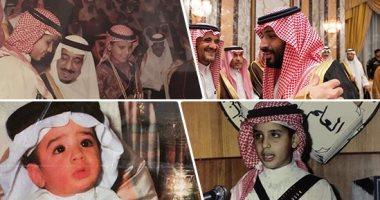 محمد بن سلمان الرجل القوى خلف عرش المملكة ولى عهد السعودية يحتفل