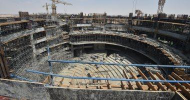 5 معلومات عن مبنى البرلمان الجديد فى العاصمة الإدارية.. تعرف عليها