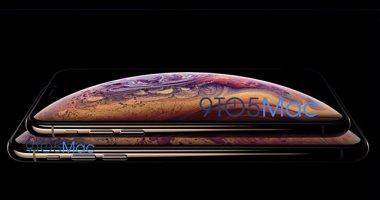 صور مسربة تكشف عن هواتف أيفون المقبلة وساعة ذكية بتصميم مختلف