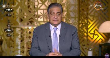 """شاهد.. أسامة كمال للمسئولين: """"أتقوا الله فى المصريين والرئيس"""""""