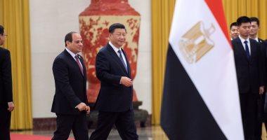 فيديو.. السفير بسام راضى ينشر ملخصاً لجولة الرئيس السيسى الآسيوية