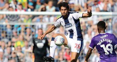 أحمد حجازى يدخل اهتمامات ريال مدريد الصيف المقبل