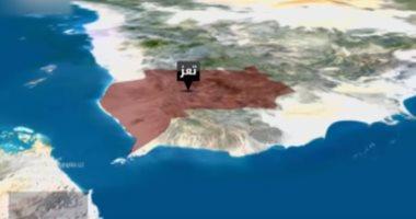 كيف قطع التحالف العربى أذرع تنظيم الحمدين فى تعز اليمنية؟