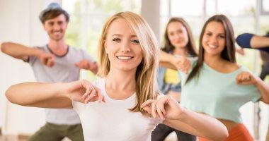 دلع جسمك بـالزومبا رقص وعلاج ووقاية