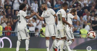 5 مواجهات نارية تنتظر ريال مدريد فى 14 يوما بعد التوقف الدولى