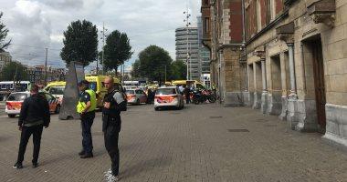 الشرطة الهولندية: منفذ عملية أمستردام يمثل اليوم أمام المحكمة