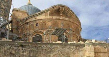 مصرع شخص وإصابة 11 آخرين فى حادث إنهيار كنيسة جنوب غرب نيجيريا