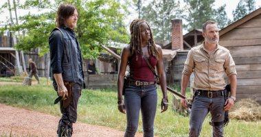 فيلم جديد مشتق من مسلسل The Walking Dead