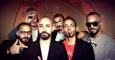 """فرقة الكونتينر تشارك فى مهرجان """"بام"""" الموسيقى الفلسطينى"""