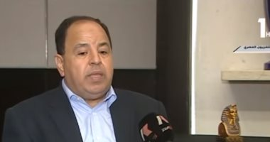 وزير المالية: نستهدف خفض الدين العام لأقل من 80% بحلول 2021.. فيديو