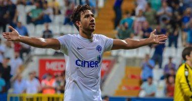 فيديو.. ترشيح تريزيجيه للحصول على جائزة أفضل لاعب في تركيا 2018