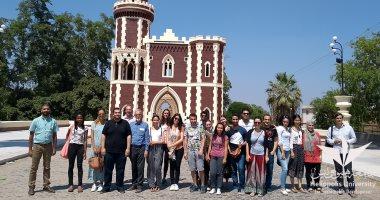 جامعة هليوبوليس تستضيف تدريبًا حول حوار الثقافات والأديان
