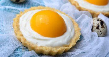 أكل البيض مفيد لصحتك ..لكن مضر فى هذه الحالة