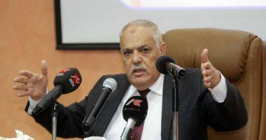 الفريق عبد المنعم التراس: نسعى لفتح أسواق جديدة لمصر بالقارة الأفريقية
