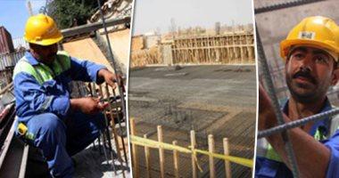 """محافظ المنيا يعتمد المخطط التفصيلي لتطوير """" مدينة العمال"""" بحي  جنوب"""