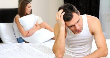 اختلال هذا الهرمون قد يكون السبب فى فتور الرجل فى العلاقة الزوجية