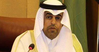 رئيس البرلمان العربي يرفض تصريحات نتنياهو بشأن سيادة إسرائيل على الجولان