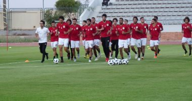 إقبال ضعيف على تذاكر مصر وتونس فى اليوم الأول بالإسكندرية