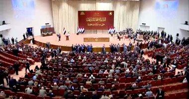 برلمان العراق يصوت بالموافقة على 3 وزراء فى حكومة بغداد ورفع الجلسة للخميس